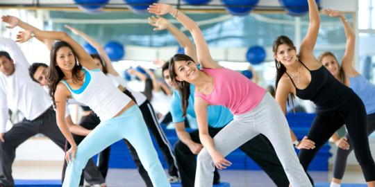 Beberapa Olahraga Yang Baik Untuk Kesehatan Tubuh | Sparksmpls.com