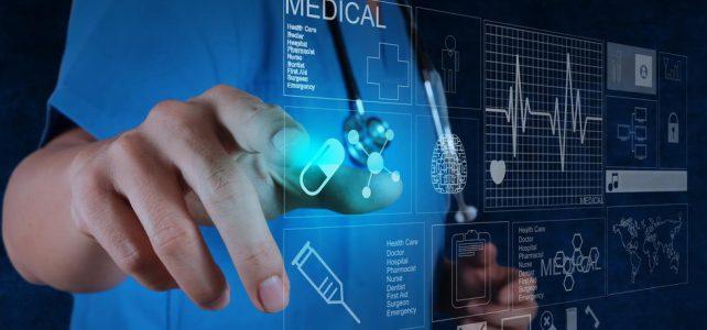 Teknologi Canggih di Bidang Kesehatan