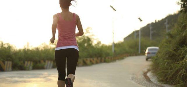 Tips Lari Jogging Agar Nafas Tidak Cepat Habis