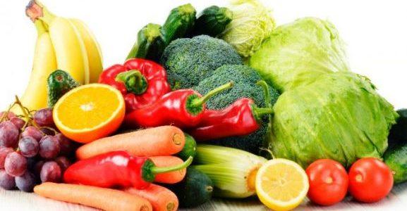 Manfaat Penting Buah Dan Sayur Bagi Tubuh