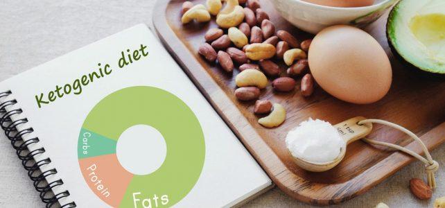 Menurunkan Berat Badan dengan Metode Diet Keto