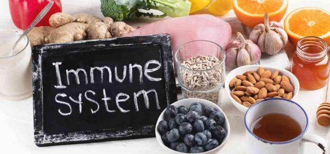 Cara Meningkatkan Imunitas Tubuh Secara Alami