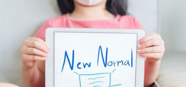 Persiapan Penting Dunia Pendidikan pada Era NewNormal