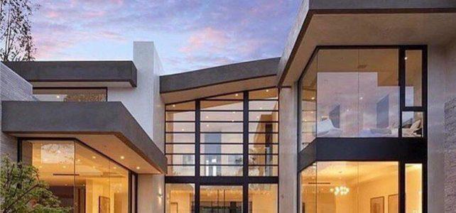 3 Desain Rumah yang Sedang Hype